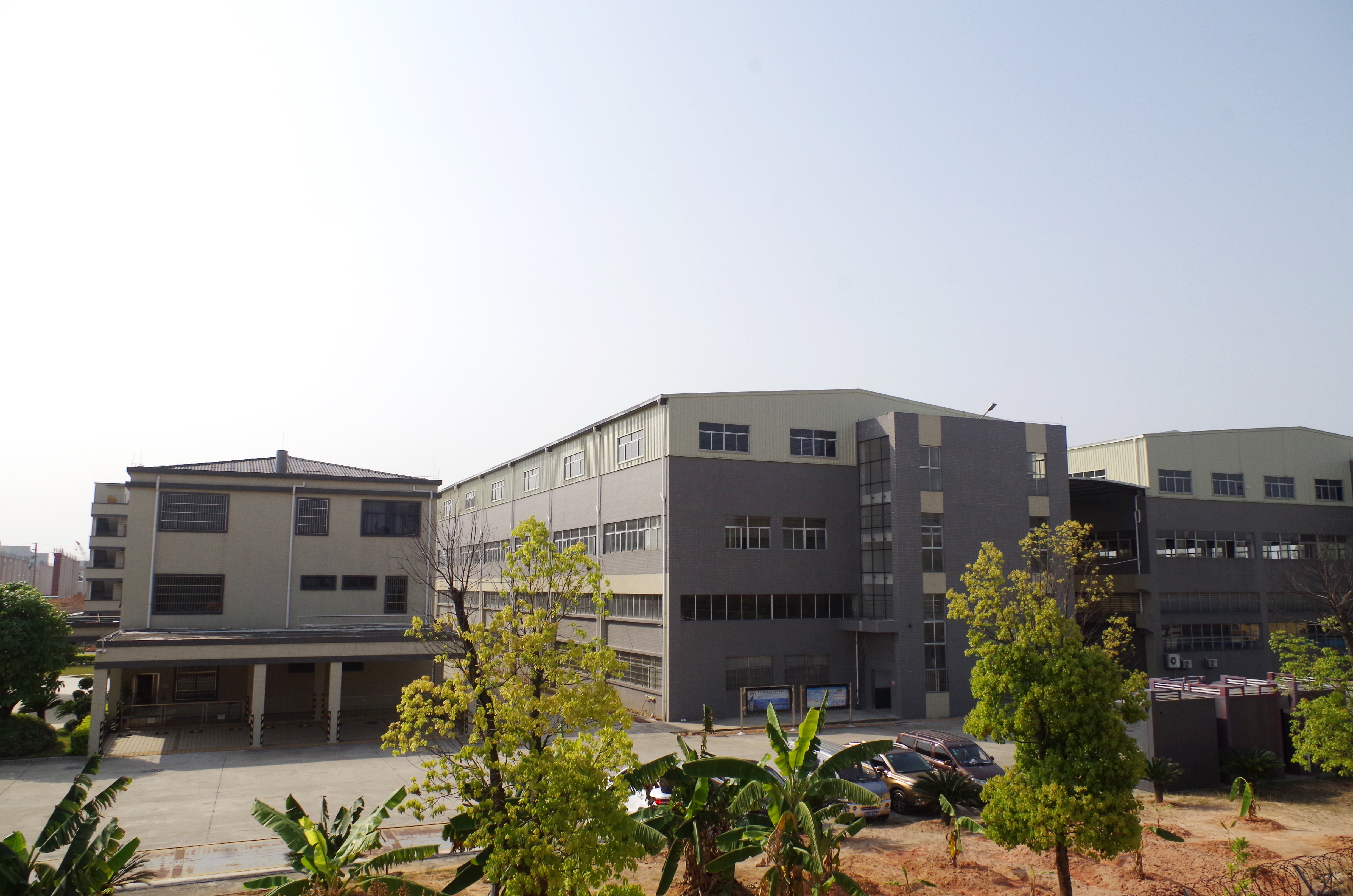 Image of YS Manufacturing Plant 2